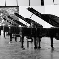 Beatrice Rana à La Roque : Le rituel du choix du piano