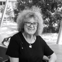 La maman des artistes à La Roque d'Anthéron : Rencontre