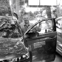 La Roque d'Anthéron : le festival côté voitures et chauffeurs