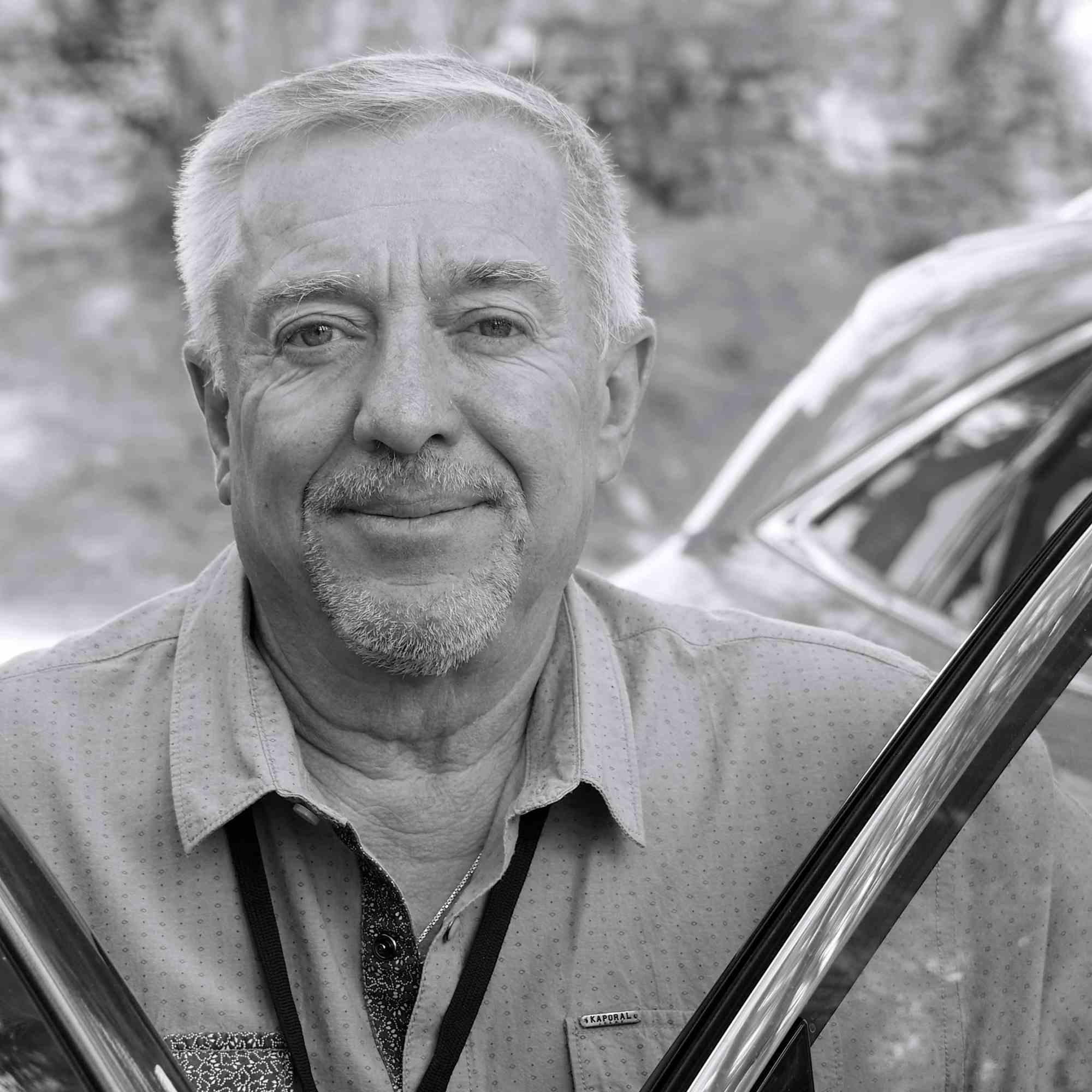 Marc Rizzotti