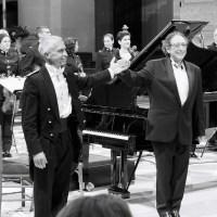 Ils jouent aux Invalides 40 ans après le Conservatoire
