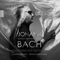 Rinaldo Alessandrini : Un Bach tout en majesté