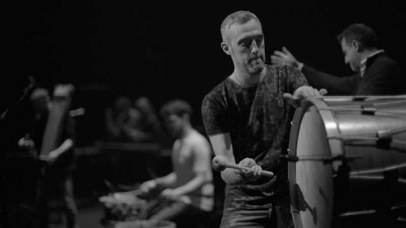 Thierry Biscary-percussions