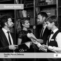 1893 du Quatuor Varèse : le jeu subtil des cultures musicales