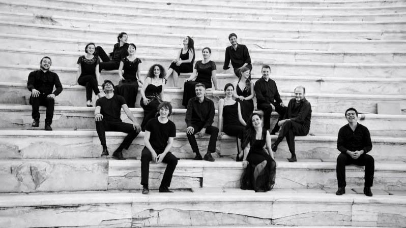 Orchestre Il Pomo d'Oro