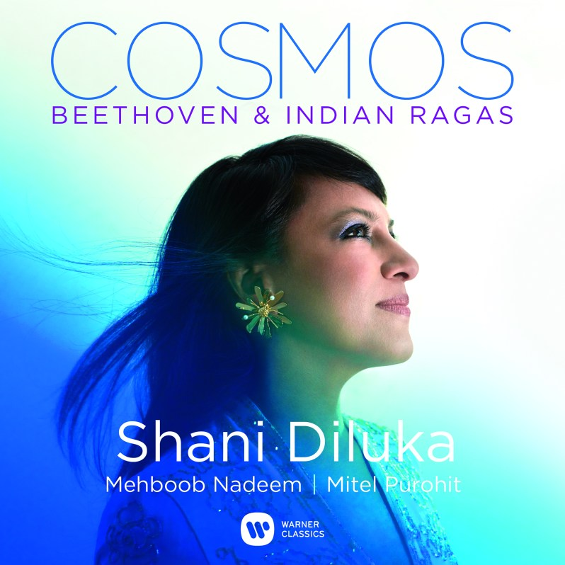 Cosmos, Shani Diluka