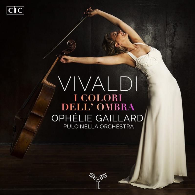 Ophélie Gaillard Vivaldi