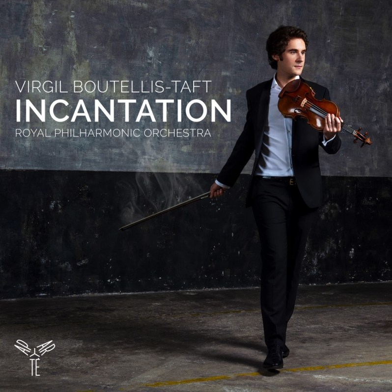 Virgil Boutellis-Taft Incantation