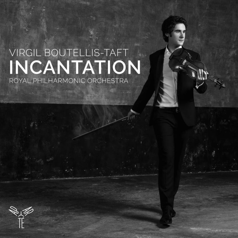 Virgil Boutellis-Taft Incantation