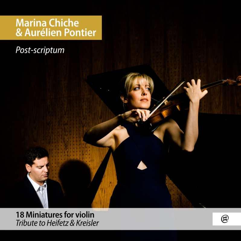 Post-scriptum Marina Chiche