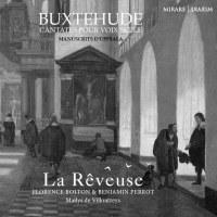 Buxtehude et les copains, de Lübeck à Uppsala