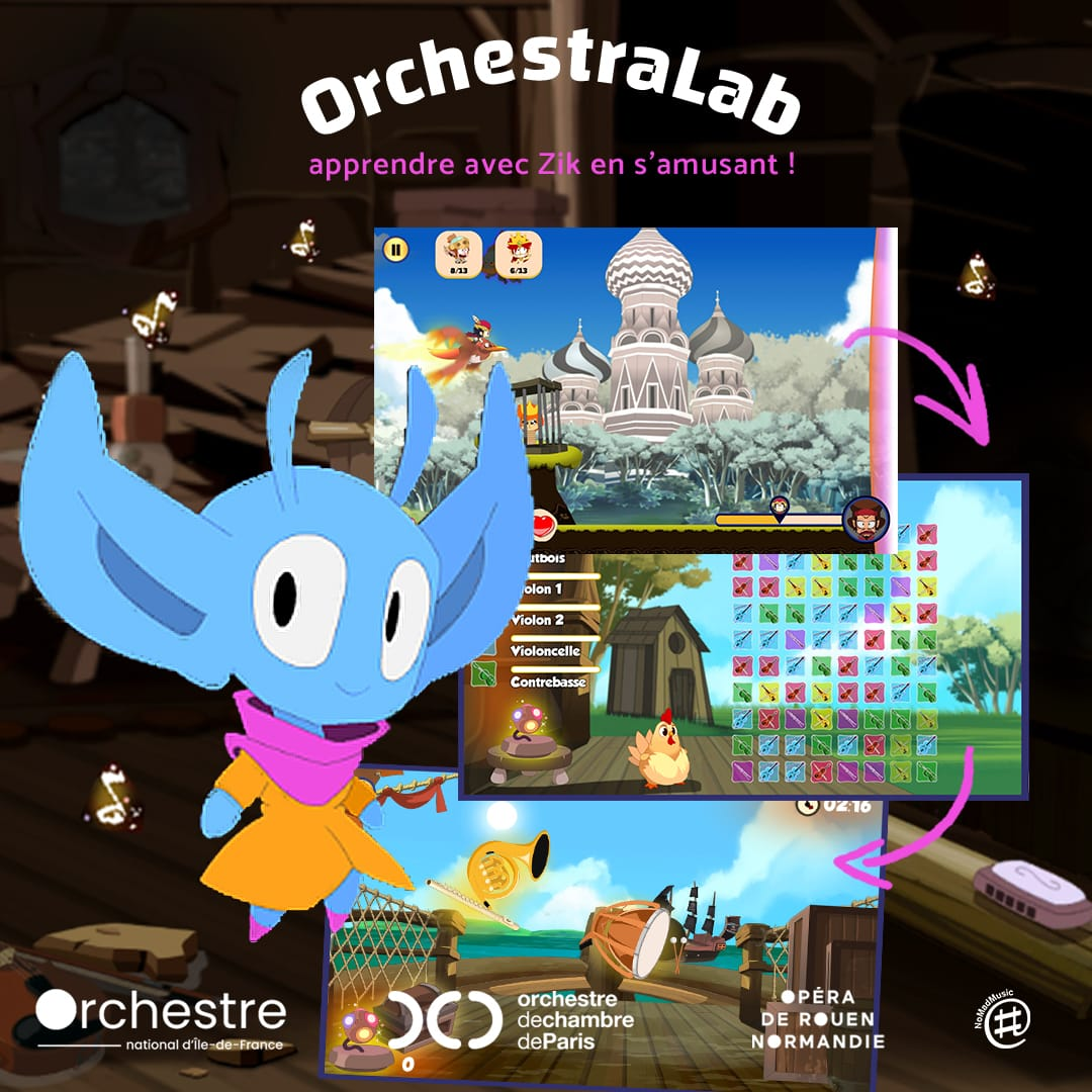 Orchestralab