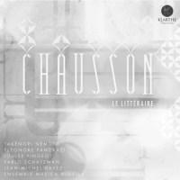 Chausson le littéraire : portrait d'un intellectuel musicien