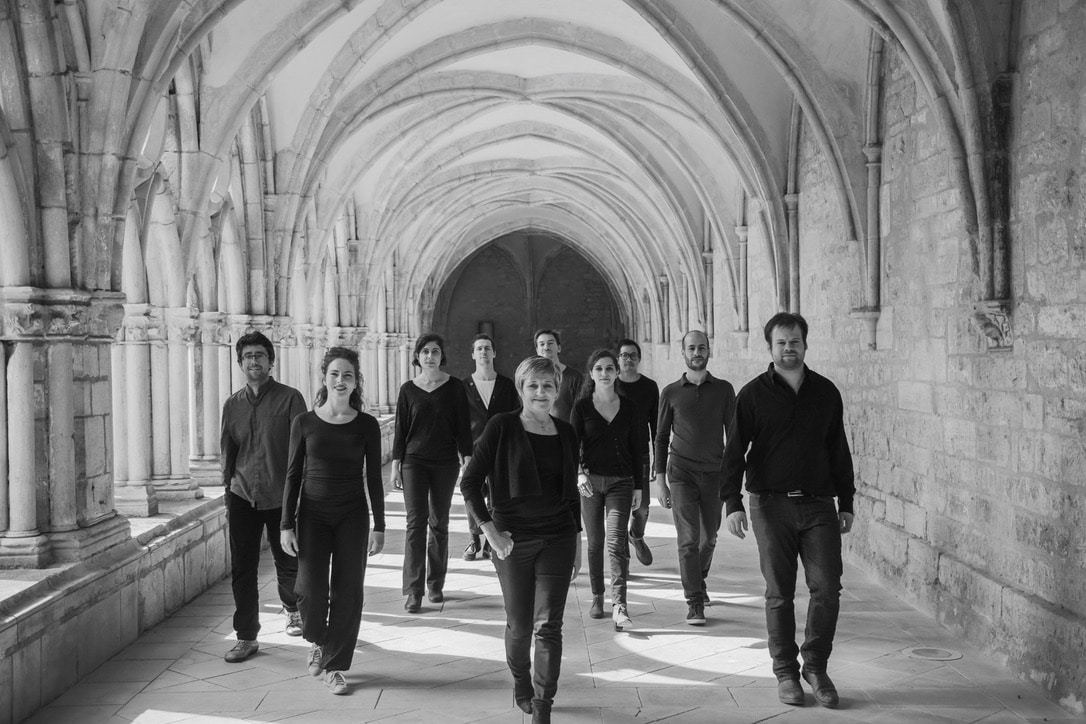 le concert idéal et Marianne Piketty