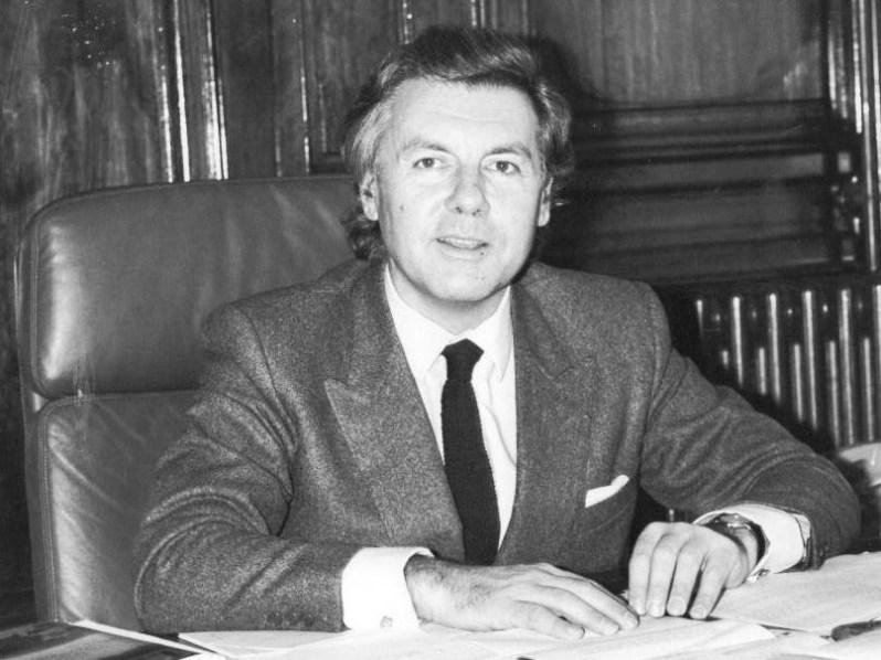 Roger Godino