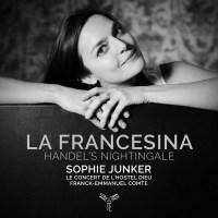 "La Francesina : cette ""petite française"" muse de Händel"