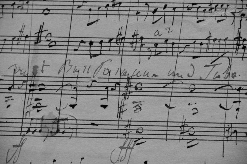 Liszt Du berceau à la tombe