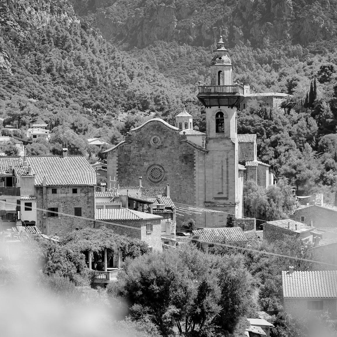 Valdemossa Majorque