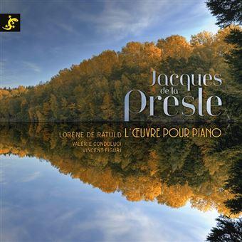 Jacques de La Presle
