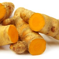 Spices: A Note on Turmeric.