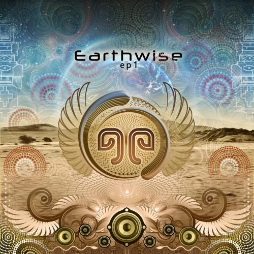 Ganga Giri - Earthwise EP