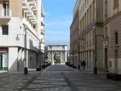 Arco di Traiano 2