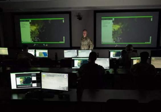 Pentagonul are o tehnologie numită GIDE pentru a prezice evenimentele viitoare cu câteva zile înainte