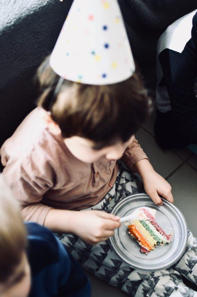 idées activités anniversaire enfants