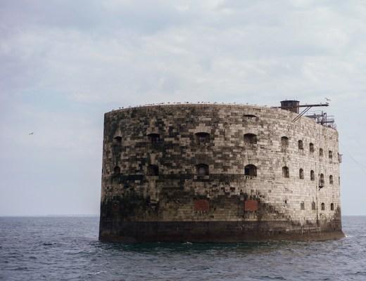 visite Fort Boyard