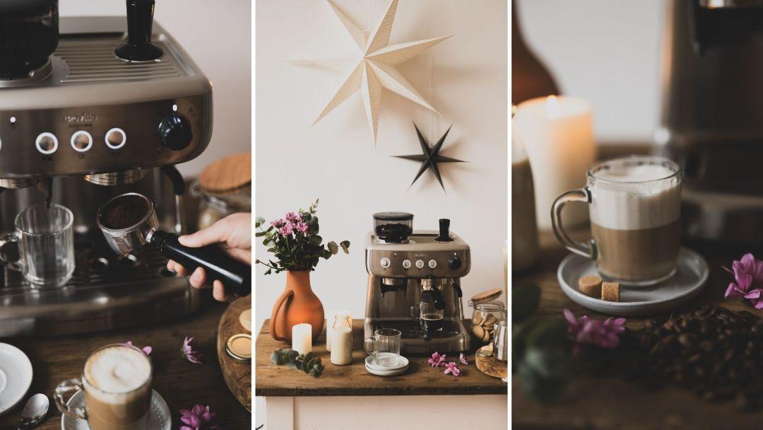 meilleure machine a cafe