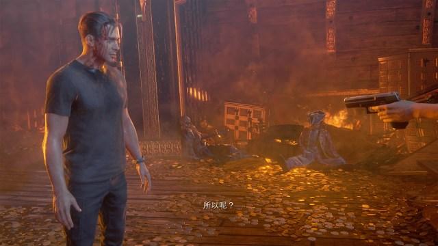 秘境探險4 遊戲攻略 第22章:盜賊末路 (大結局) – Gangster Montana PS4 遊戲