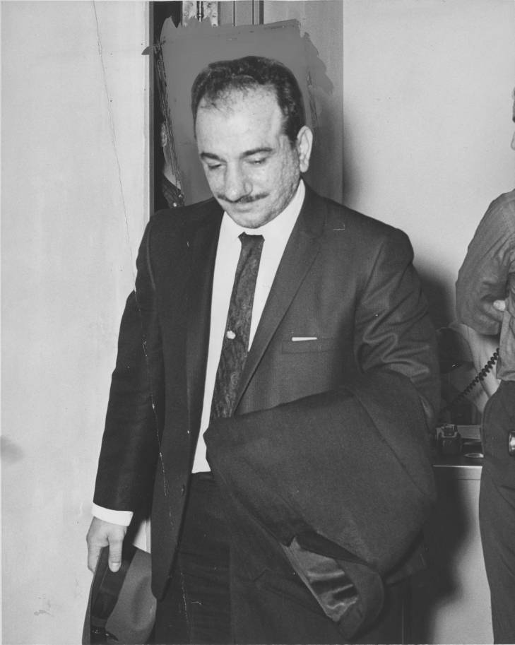 """Nailing The Boss: Philly Mafia Chief """"Chicken Man"""" Testa Murdered In March '81, Springsteen Wrote Song About It In April"""