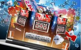 Game casino slot