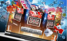 Game casino slot