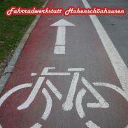 Fahrradwerkstatt Hohenschönhausen