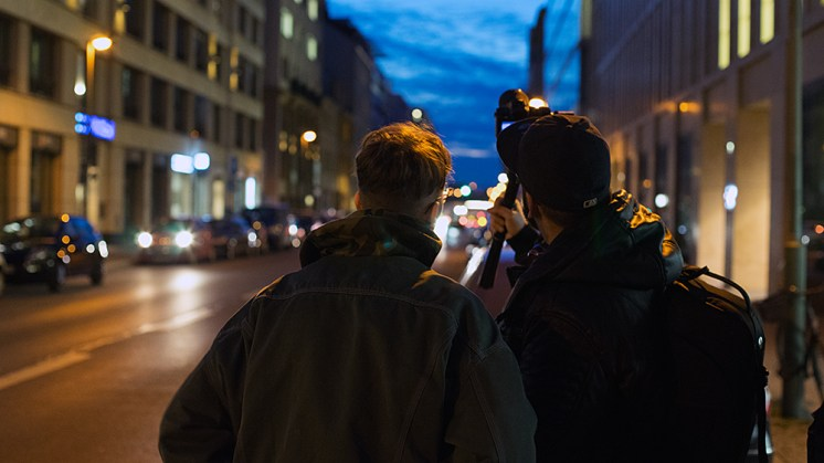 Film crew 2018 2