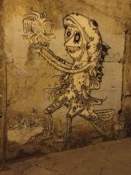 Palermo - StreetArt