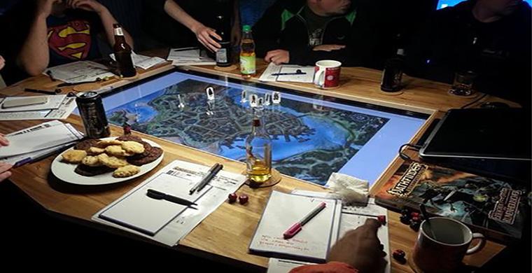 RPG de Mesa 101 Um guia para iniciantes  Como Jogar  Ganhando XP