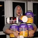 Guia definitivo do whey protein para que serve
