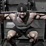 Os 5 melhores exercícios para pernas (coxas)
