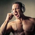 As melhores músicas para treinar