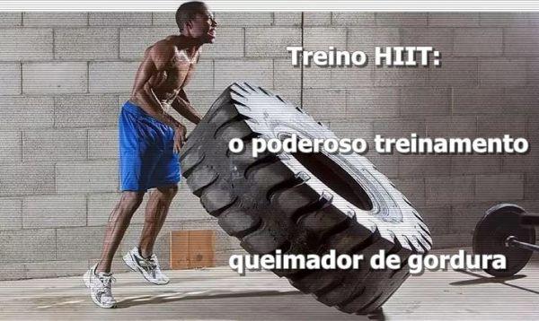Treino-HIIT