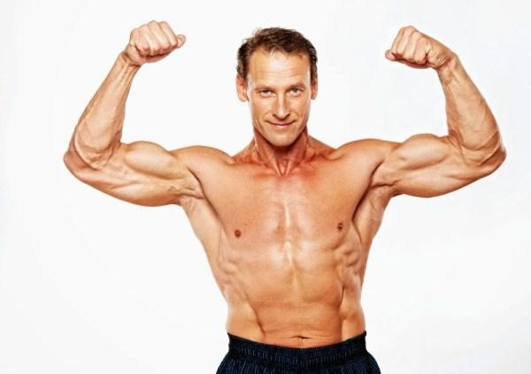 como aumentar a testosterona naturalmente