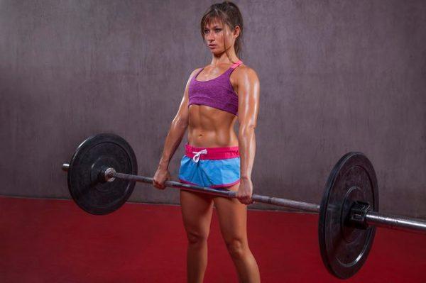 Como ganhar massa muscular mais rápido com exercicios compostos
