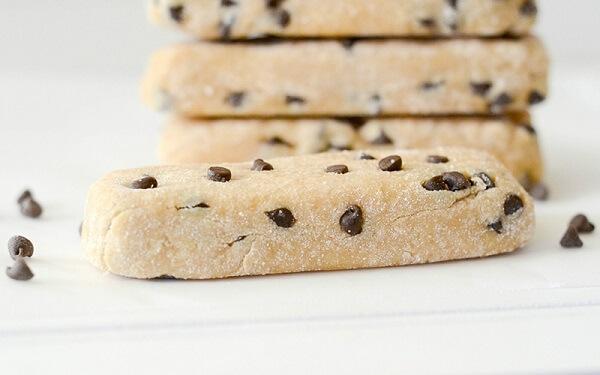 Receitas anabólicas barra de proteínas - Barra de Whey e coco