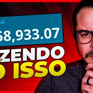 Foque SÓ NISSO para vender TODO DIA como Afiliado (MUITO SIMPLES!!!)