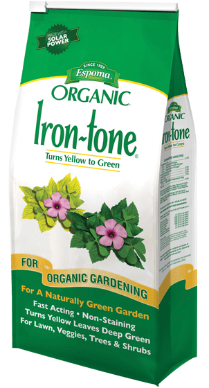 irontone