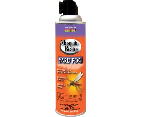 mosqiote beater, yard fog spray