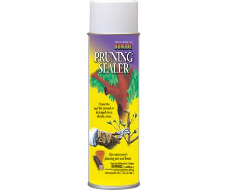 pruning sealer spray can