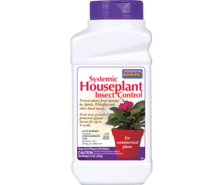 systemic houseplant grans